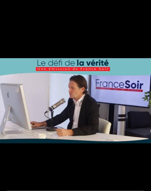 Exclusivité: Pr Fourtillan, l'interview choc!
