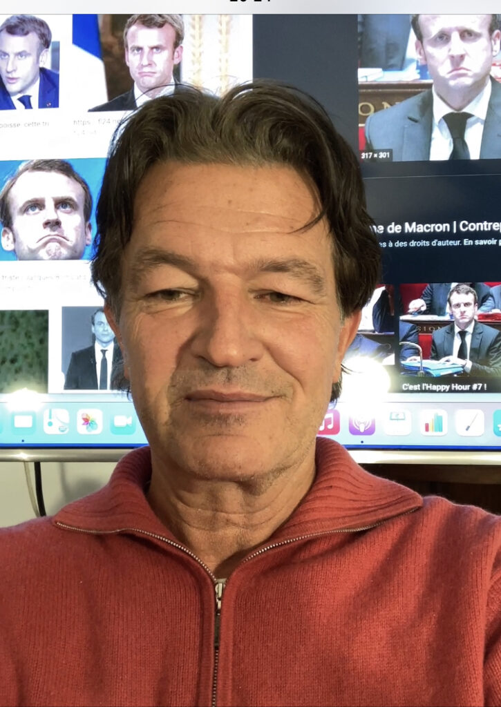 Macron: Napoleon ou Caucescu?