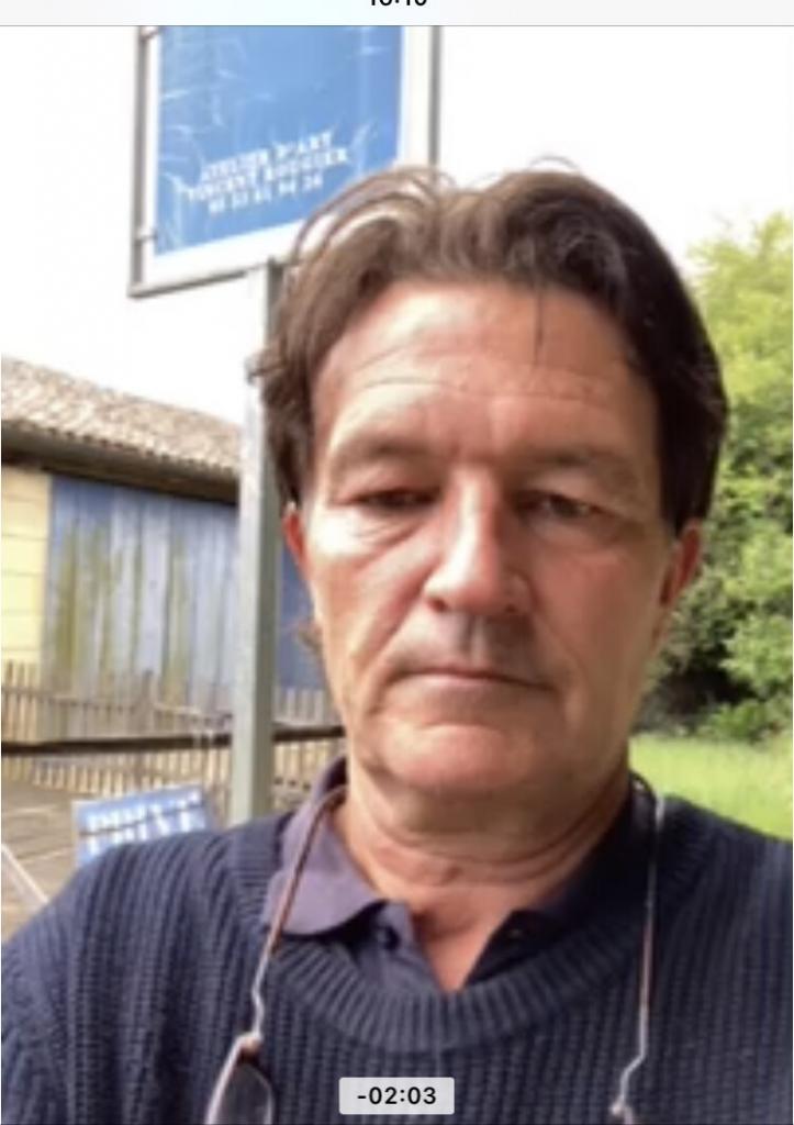 Franck Pucciarelli: une mort troublante!
